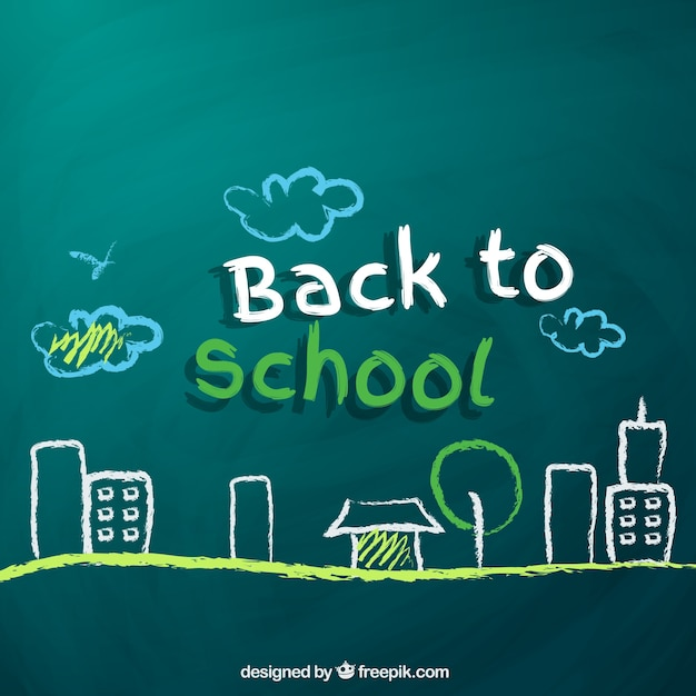back to school vector - photo #11