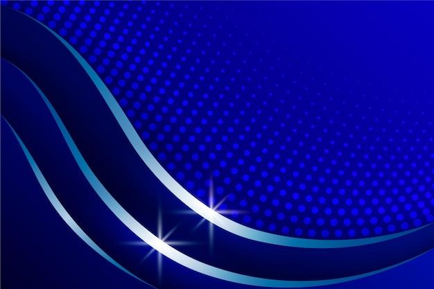 Фоновая тема полутонов Бесплатные векторы
