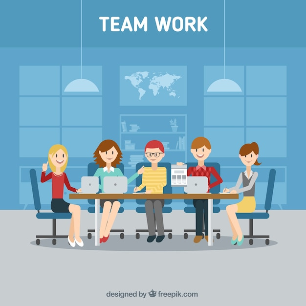 team work job design teams Job search resources organizations have miles to go before valuing teams and teamwork is the norm more about teamwork how to build a successful work team.