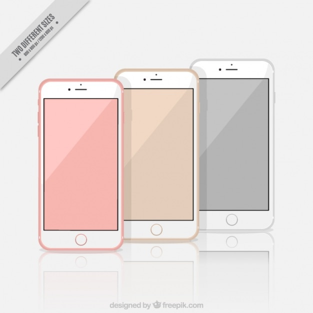 Iphone 7 Vector Free