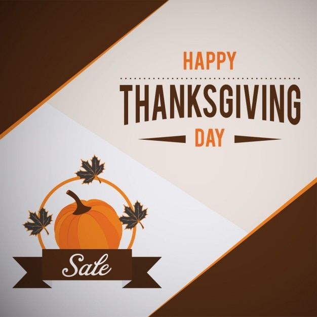 Background, pumpkin, thanksgiving Free Vector
