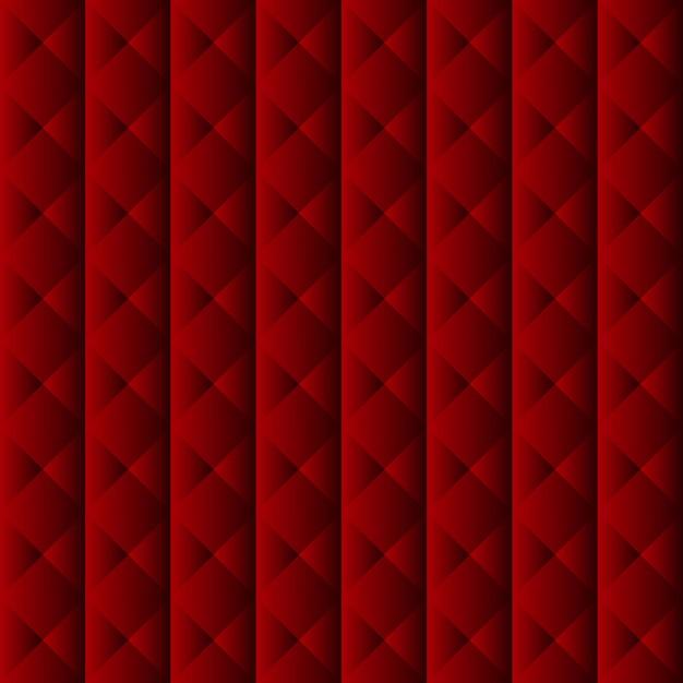 Background red carpet Premium Vector