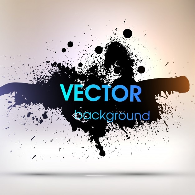 Background Size Banner Abstract Boom Vector