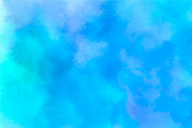 Background watercolor texture Free Vector