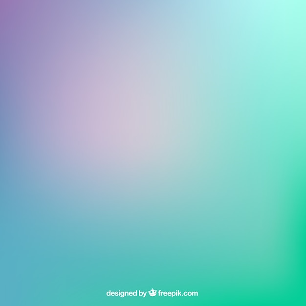 background with blue gradient vector