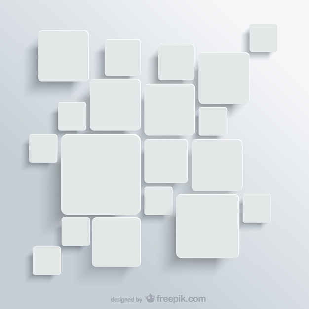 Squares Background Free Vector Squares Free Vector Free