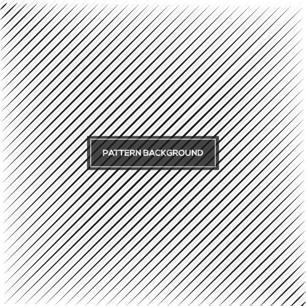 Простая линия картины backgrund Бесплатные векторы