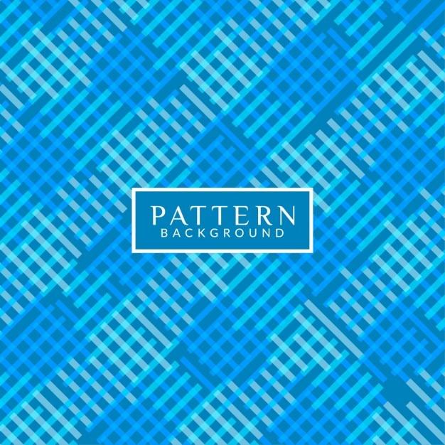 Абстрактный синий линия картины backgrund Бесплатные векторы