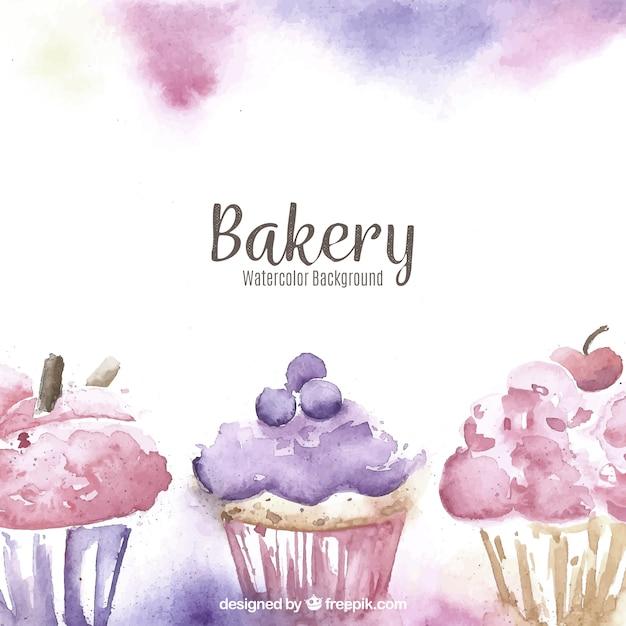 Healthy Birthday Cake Muffins