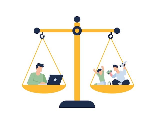 Work Life Balance - SnackGenius | Healthy Snacks for the