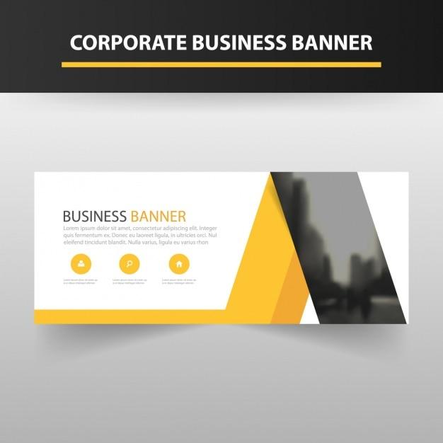 online banner template