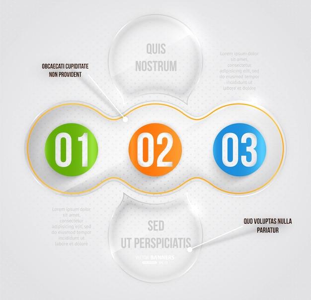 banner website presentation template digital vector   premium download, Powerpoint templates