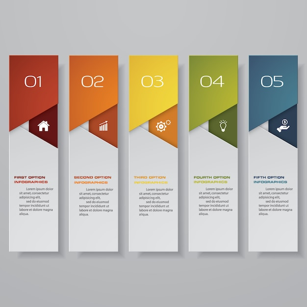 Banner Premium Vector