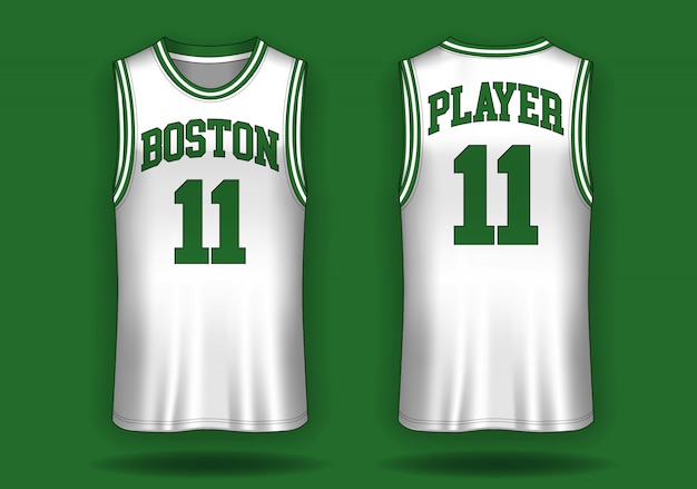 3cfaf16c4c39 Basketball jersey