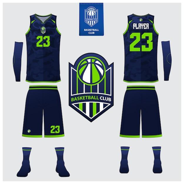 Basketball Uniform Vectors, Photos and PSD files | Free Download