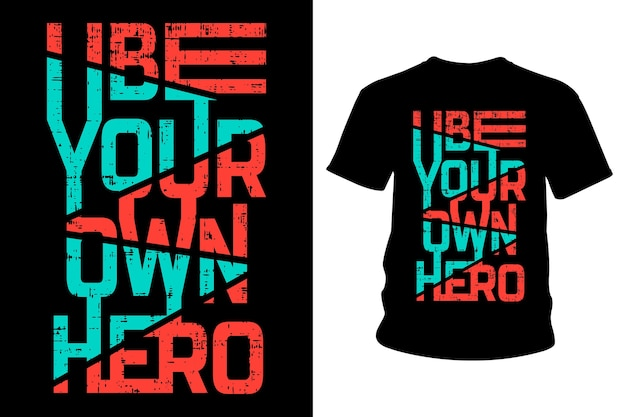 Дизайн типографики футболки со слоганом Premium векторы
