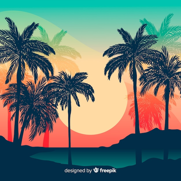 palm tree vectors  photos and psd files