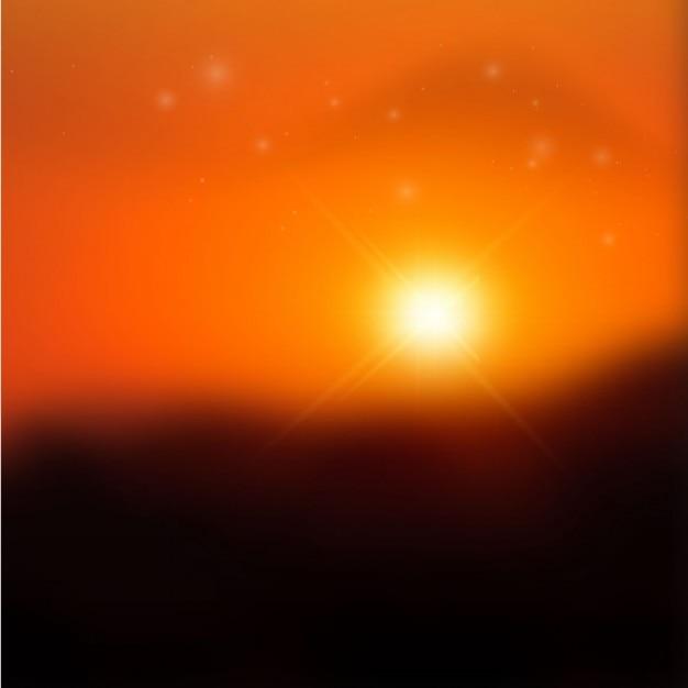 Sundown wallpaper – wallpaper free download