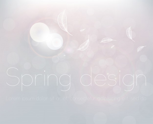 beautiful colorful glowing modern abstract Premium Vector