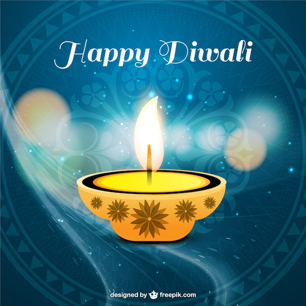 Beautiful diwali cards vector free download beautiful diwali cards free vector m4hsunfo