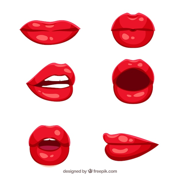 lip vectors photos and psd files free download