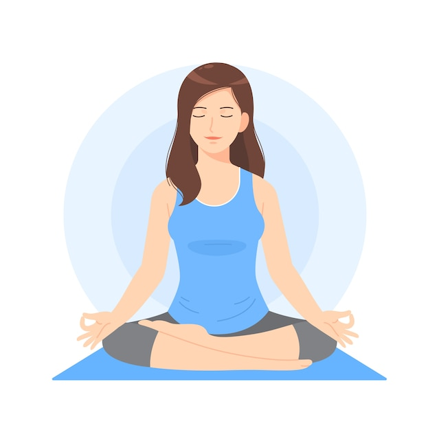 Meditation and its advantages