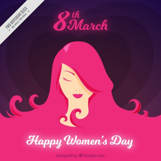 Woman Day Beautiful 79