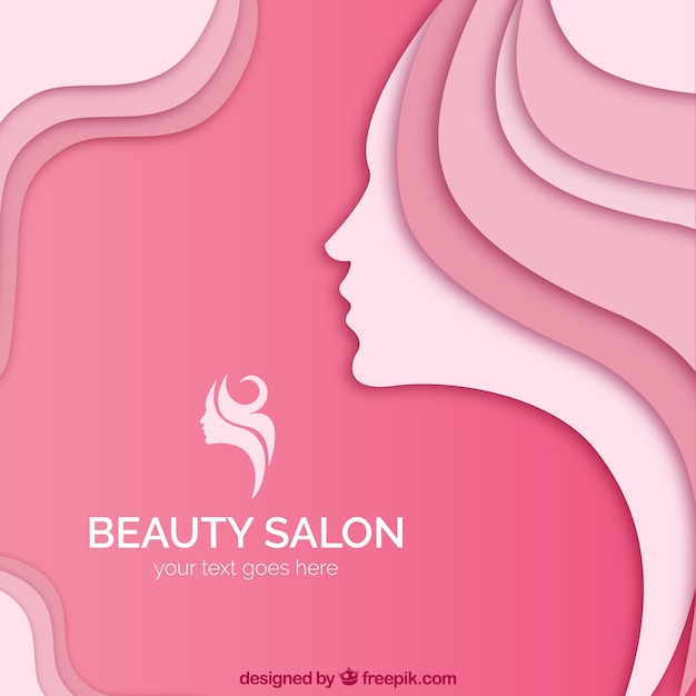 online beauty salon