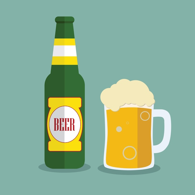 Bekannt Beer Vectors, Photos and PSD files | Free Download ZG69