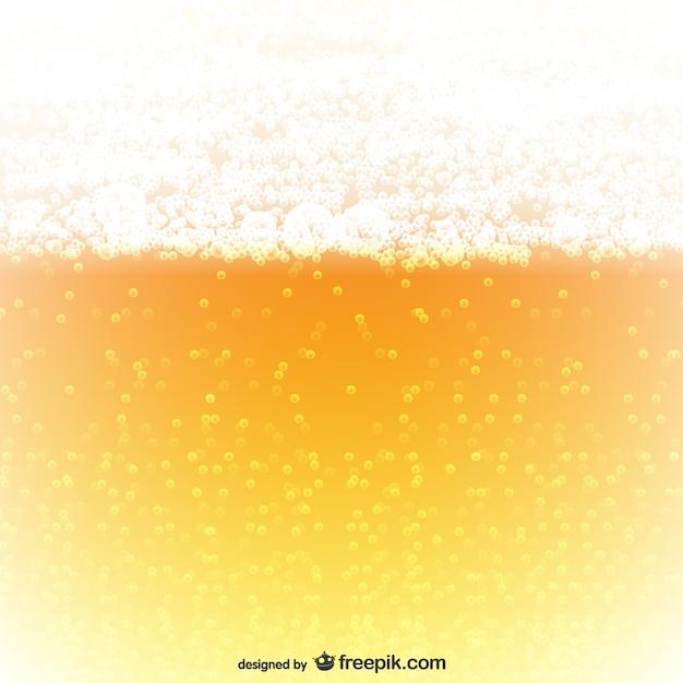 Beer texture vector Free Vector