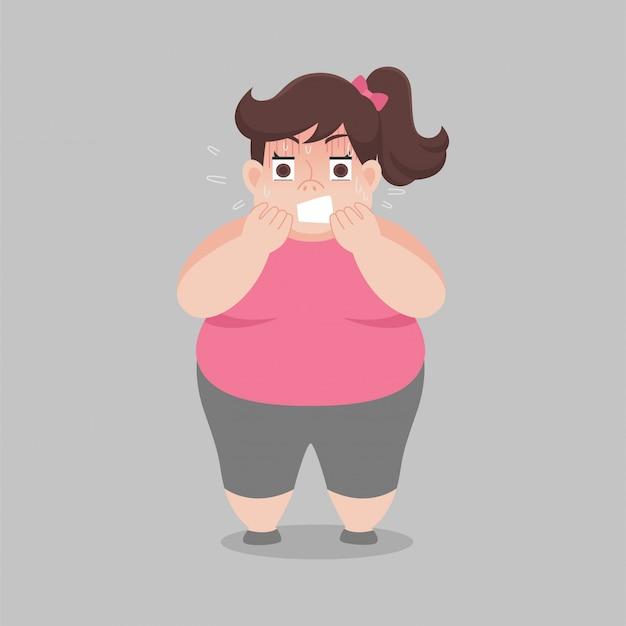 彼女太った 彼女が太った…同じ経験を持つ男性100人が実践した対処法