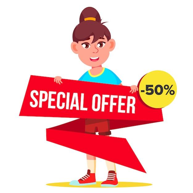 Big sale banner Premium Vector