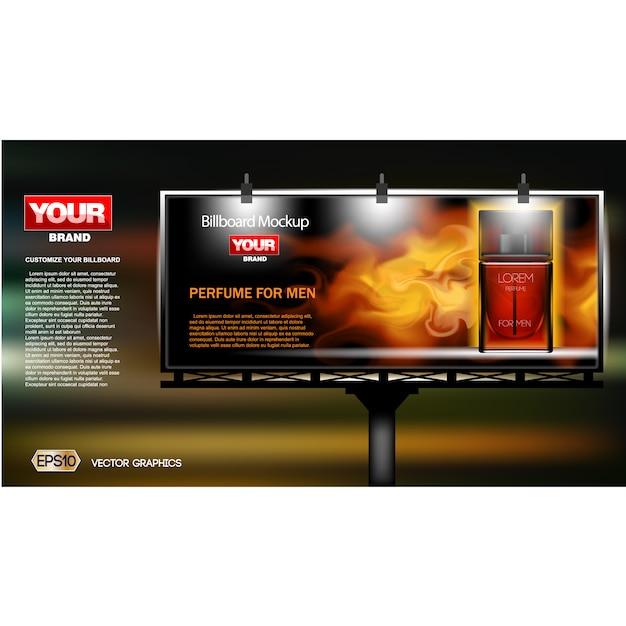 Billboard Design Vectors, Photos and PSD files | Free Download
