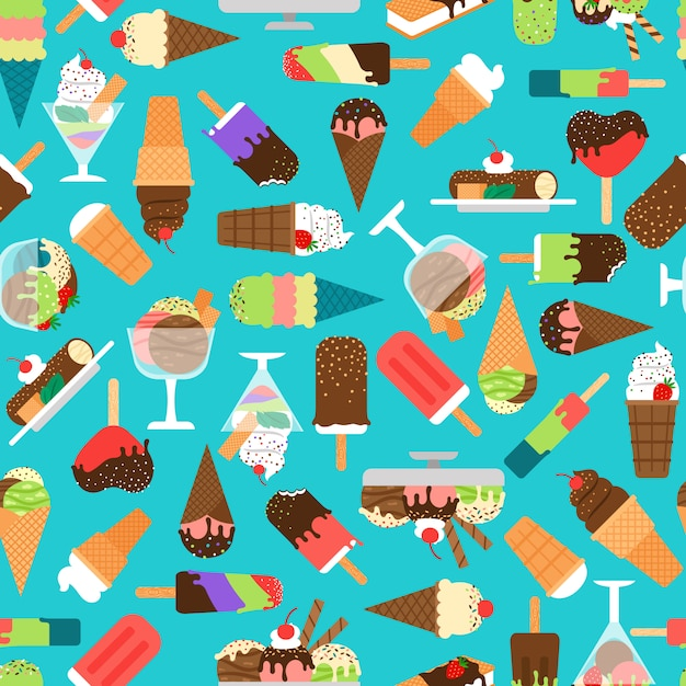 Birthday background Premium Vector