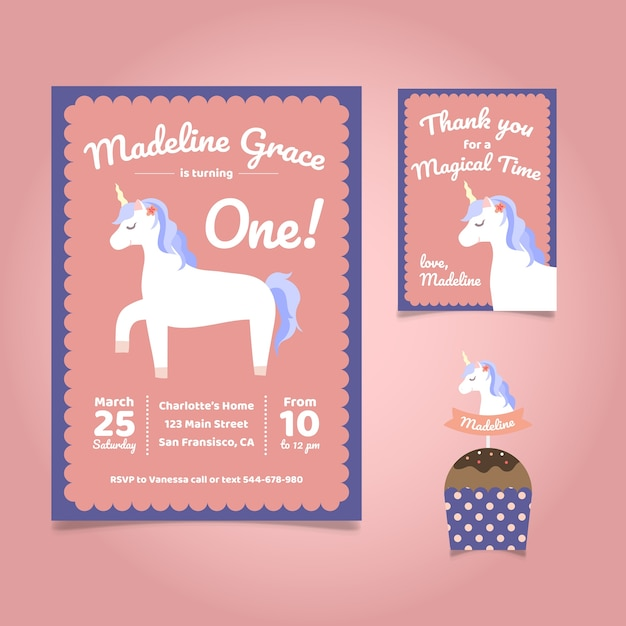 Horse Birthday Party Invitations for good invitations template