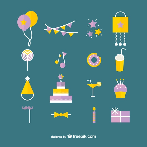 Cake Free Download Vector