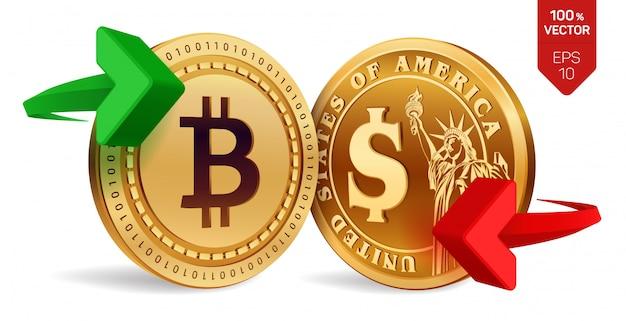 bitcoins to dollars exchange