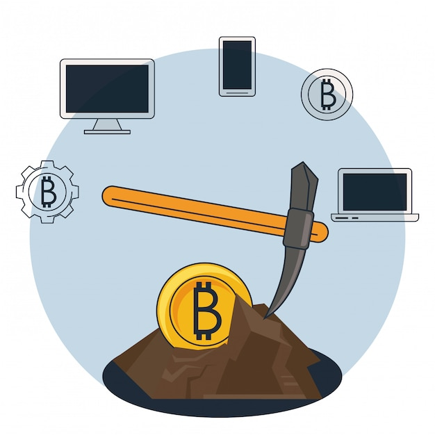 football mining bitcoins