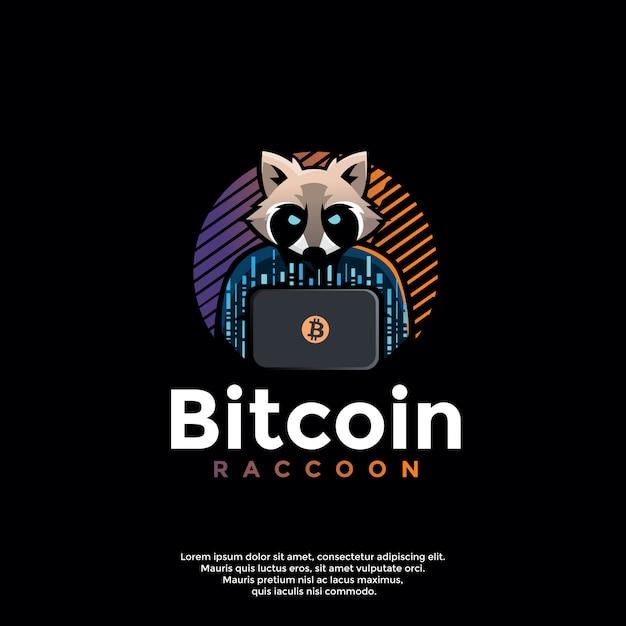 bitcoin raccoon