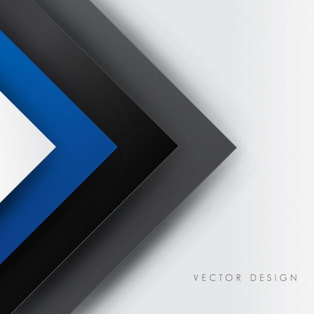 black and blue lines polygonal background vector free download