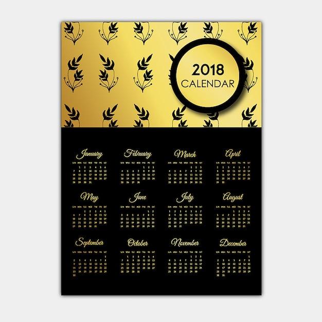 Calendar Design With Photos Free : Calendar vectors photos and psd files free download
