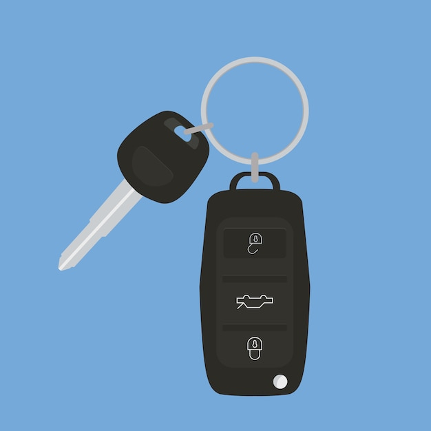 how to start a car with no key