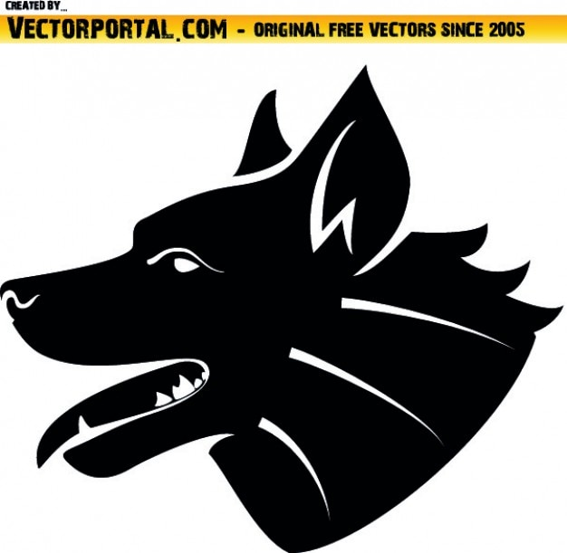Black Dog Depression Cartoon