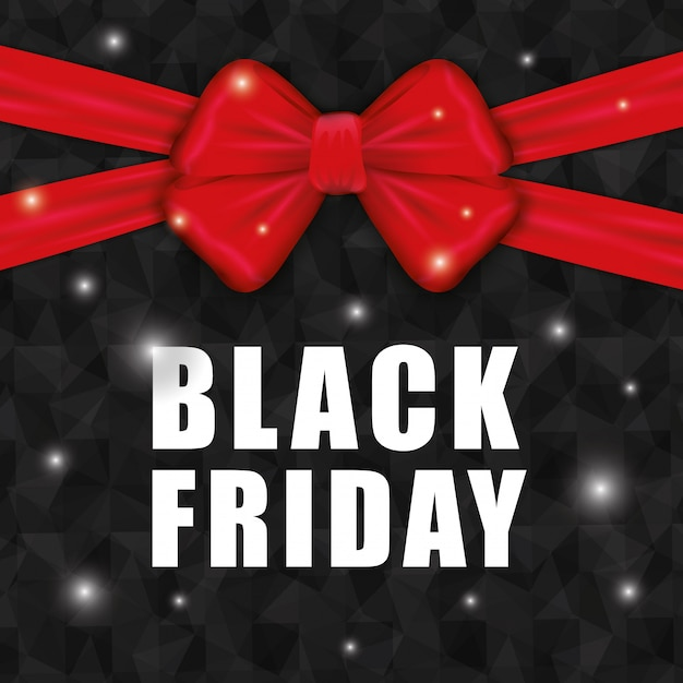 Black friday discounts,offers and promotions. Premium Vector