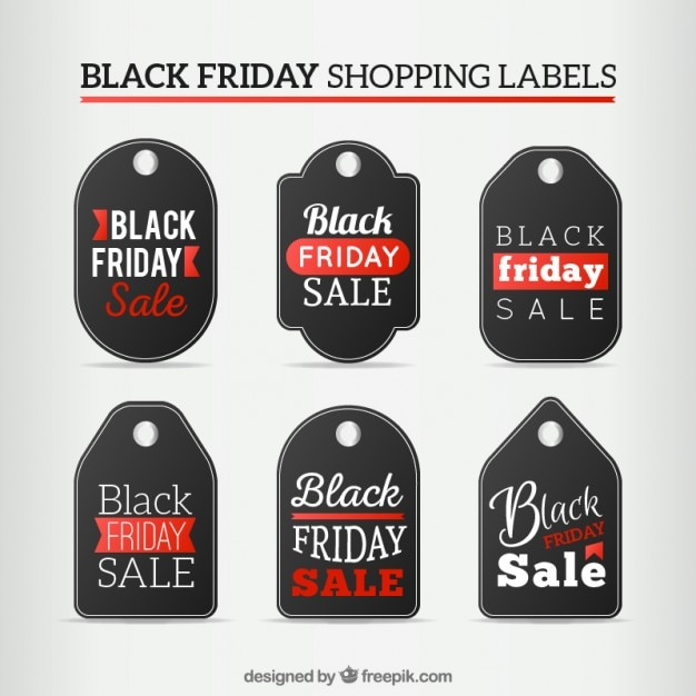 Labels online shop