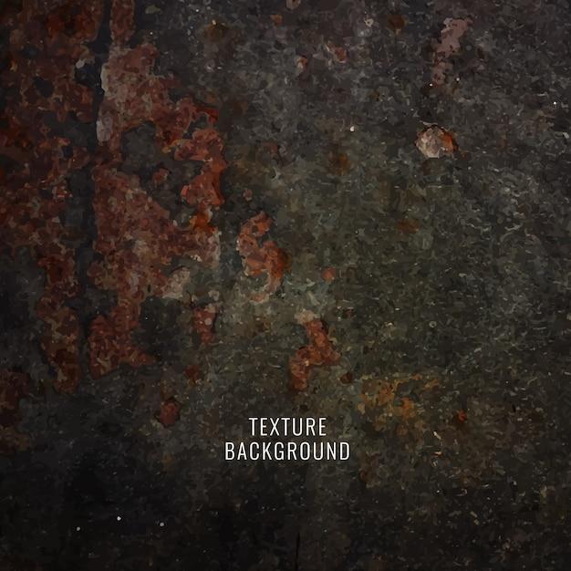 black grunge metal texture vector free download