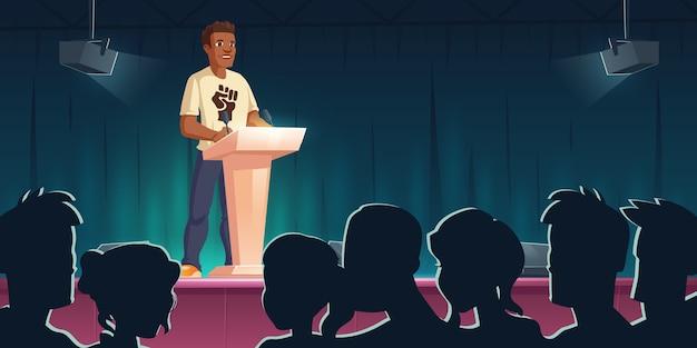 ways to improve public speaking skills