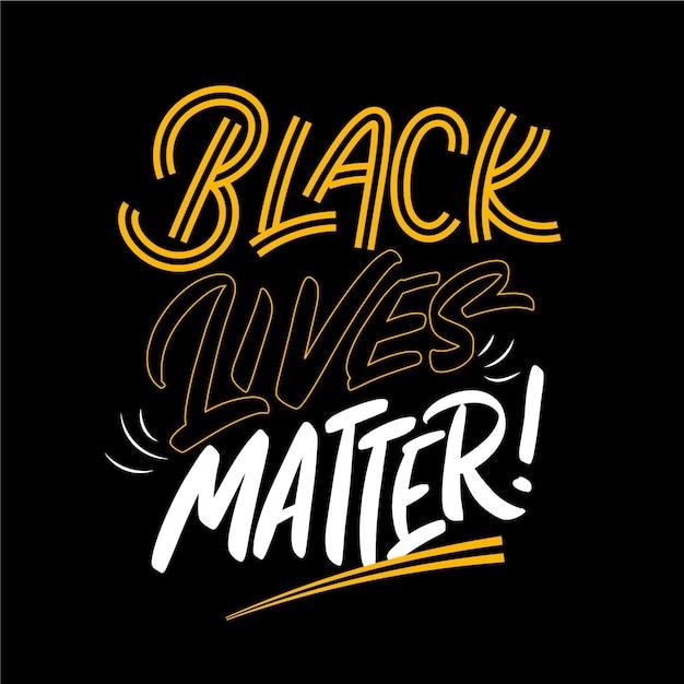 Le vite nere contano le lettere Vettore gratuito