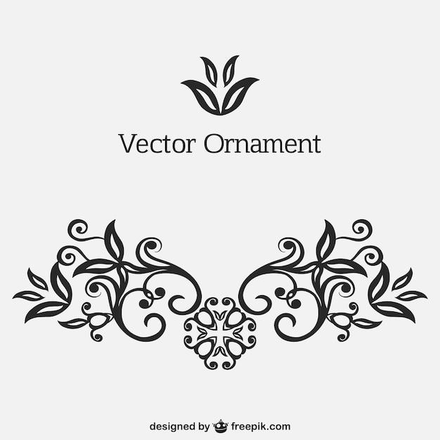 black-ornament_23-2147498540 Christmas Ornaments Vector