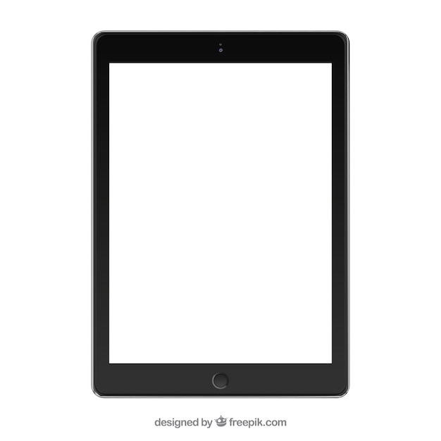 Tablet Vectors, Photos and PSD files | Free Download